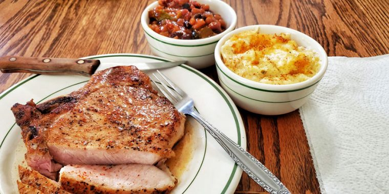 5 Best Air Fryer Pork Chops Recipes