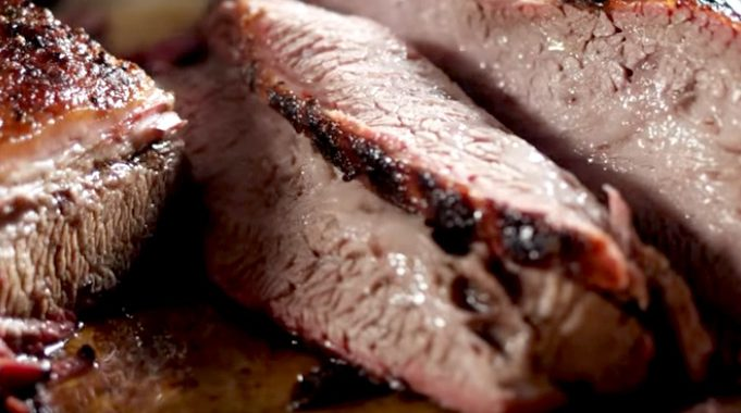 How to Smoke a Beef Brisket in an Electric Smoker